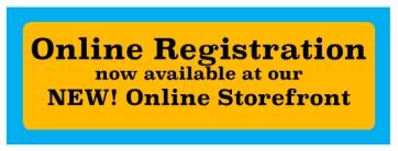 Enroll Online button